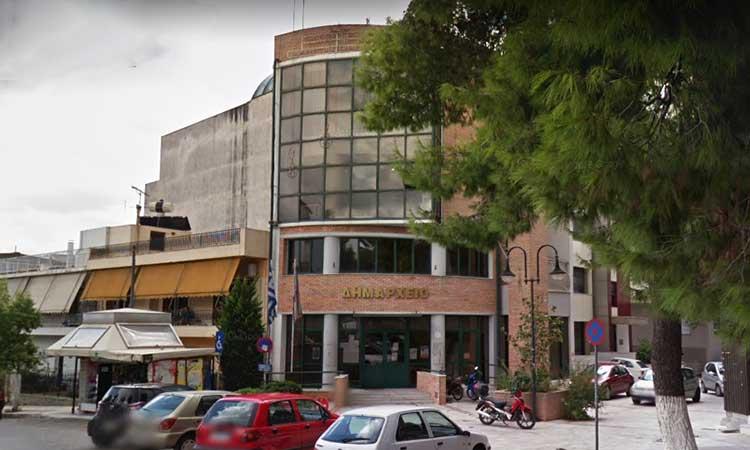 Αποφυγή προσέλευσης στο δημαρχείο Μεταμόρφωσης για υπηρεσίες που υποστηρίζονται ηλεκτρονικά