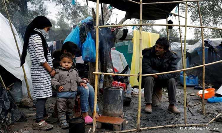 BBC: Παιδιά στη Μόρια λένε ότι θέλουν να πεθάνουν