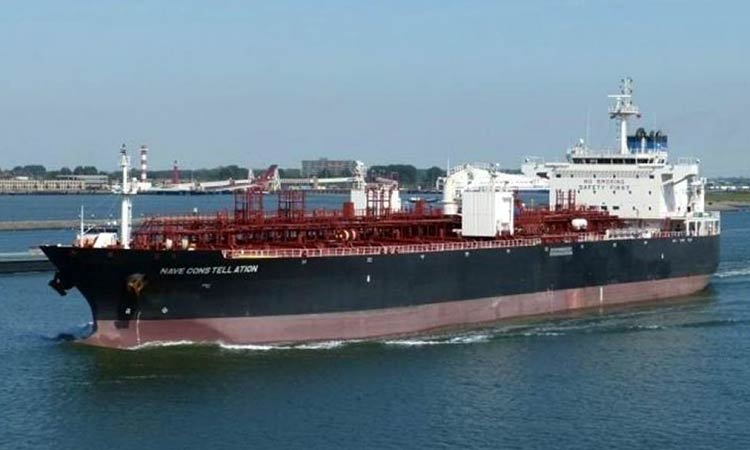 Νέα επίθεση πειρατών σε ελληνόκτητο πλοίο στη Νιγηρία – 19 όμηροι