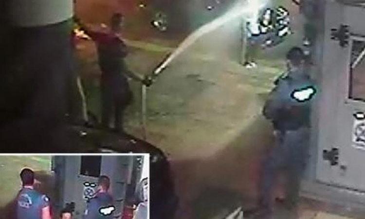 Αποκάλυψη βασανισμού ΑμεΑ από αστυνομικούς στην Ομόνοια – Επιβεβαιώνει η ΕΛ.ΑΣ.