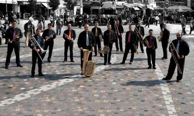 Συναυλία Κρατικής Ορχήστρας Αθηνών «Metallon» στην Κηφισιά