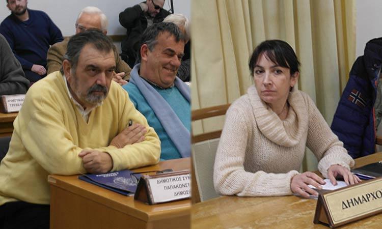 Δημοτική Συμμαχία: Άσφαιρες οι «ρουκέτες» σας για τα οικονομικά του Δήμου Πεντέλης κ. δήμαρχε