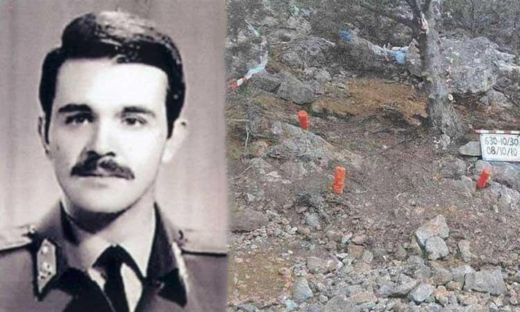 Ο Δήμος Παπάγου – Χολαργού τιμάει τον ήρωα αντιστράτηγο Γεώργιο Παπαλαμπρίδη