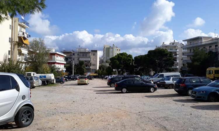 Απάντηση Γ. Θεοδωρακόπουλου σε Καμάρα – Φωκιανό για την κεντρική πλατεία Πεύκης