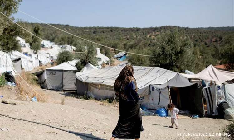 «Εκτός των Τειχών Αμαρουσίου»: Σχέδιο εξόντωσης των προσφύγων με πρόσχημα τον κορωνοϊό