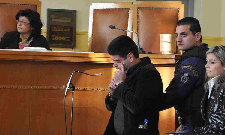 Σαραλιώτης για τη δολοφονία Γρηγορόπουλου: Ποτέ δεν δικαιολόγησα την πράξη του Κορκονέα