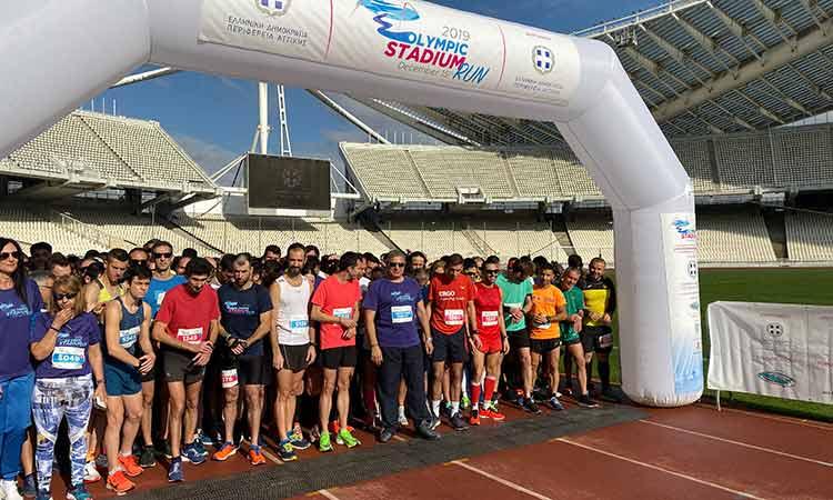 Πάνω από 2.000 αθλητές έτρεξαν στη… Μάχη για τα αυτοάνοσα