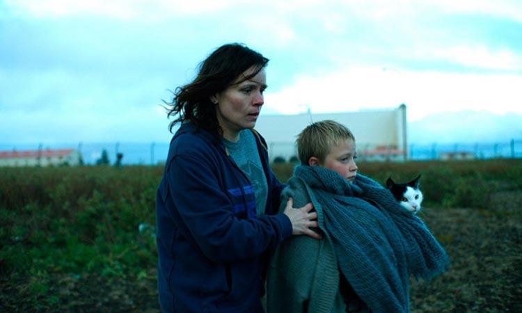 «Ανάσα ελευθερίας» στο Cine Δράση Βριλησσίων