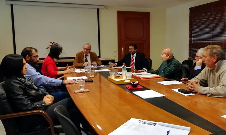 Θ. Αμπατζόγλου: Το Μαρούσι πρέπει να γίνει περισσότερο φιλικό στον αθλητισμό