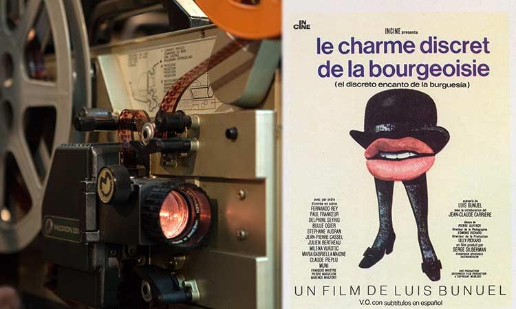 «Η διακριτική γοητεία της μπουρζουαζίας»… αποκαλύπτεται στο Cine ΑΡΓΩ