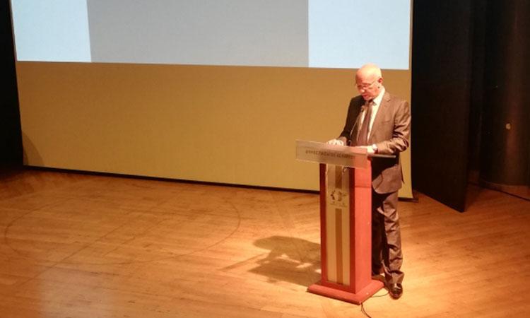 Η διαχρονική αξία του Παρθενώνα αναλύθηκε στο Ελεύθερο Πανεπιστήμιο Δήμου Παπάγου – Χολαργού