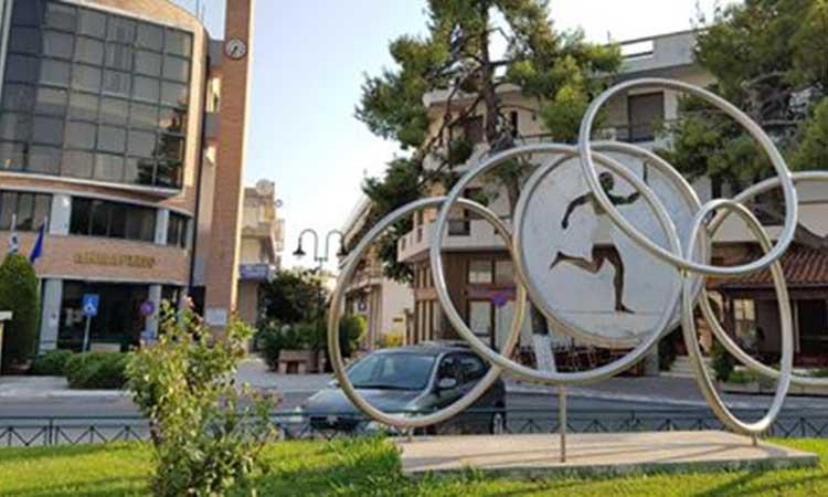 Βεβαιώσεις αδυναμίας μετακίνησης χορηγεί στους δημότες ο Δήμος Μεταμόρφωσης