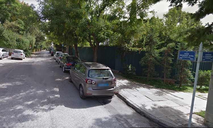 Διακοπή ρεύματος στην οδό Ν. Λύτρα στο Π. Ψυχικό στις 10 Ιανουαρίου