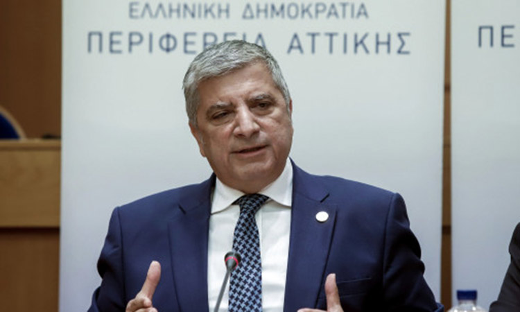Ο Γ. Πατούλης καταδικάζει απερίφραστα τον προπηλακισμό υπαλλήλου της δ/νσης Μεταφορών και Επικοινωνιών Π.Ε. Δυτικής  Αττικής