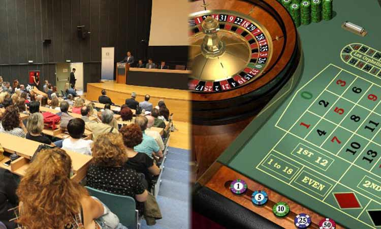 Ξεκάθαρο «ΟΧΙ» και από το Περιφερειακό Συμβούλιο Αττικής στη μεταφορά του καζίνο από την Πάρνηθα στο Μαρούσι