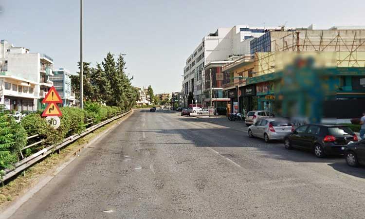 Απομακρύνει διαφημιστικές πινακίδες και επιβάλλει πρόστιμα ο Δήμος Αμαρουσίου
