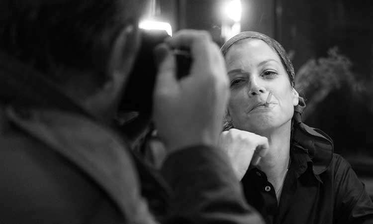 «Τρεις μέρες στο Κιμπερόν» από την Κινηματογραφική Λέσχη Πεύκης