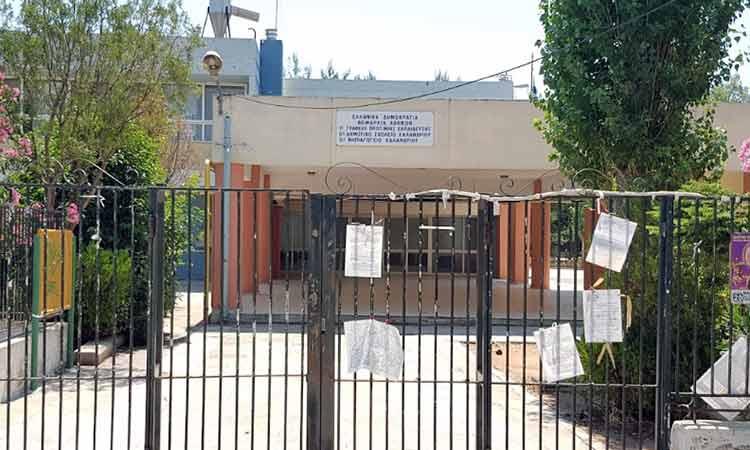 Δήμος Χαλανδρίου: Κάναμε ό,τι μπορούσαμε από πλευράς μας για την ομαλή επαναλειτουργία των σχολείων