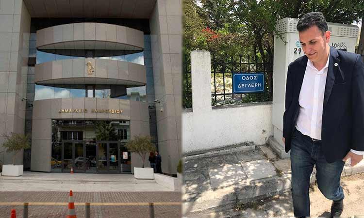 Δήμος Αμαρουσίου: Πανικό έχει ο κ. Καραμέρος, όχι τα σχολεία της πόλης