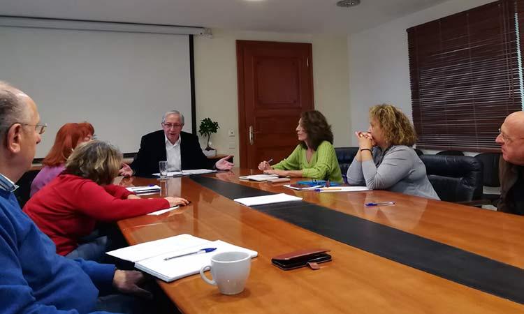 Θ. Αμπατζόγλου: Ριζικές παρεμβάσεις για την αποφόρτιση του κέντρου Αμαρουσίου
