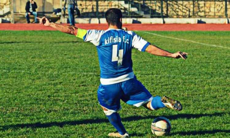 Γ' Εθνική ποδοσφαίρου: Με τον βαθμό της ισοπαλίας έφυγε από τη Μύκονο η Κηφισιά