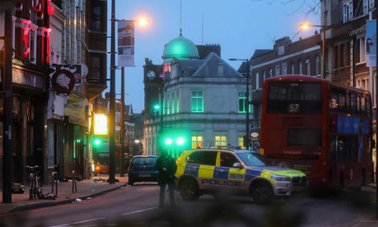Ο ISIS ανέλαβε την ευθύνη για την επίθεση στο νότιο Λονδίνο