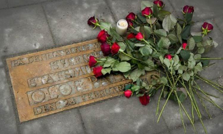 Σουηδία: Κοντά στη διαλεύκανση της δολοφονίας Πάλμε οι Αρχές