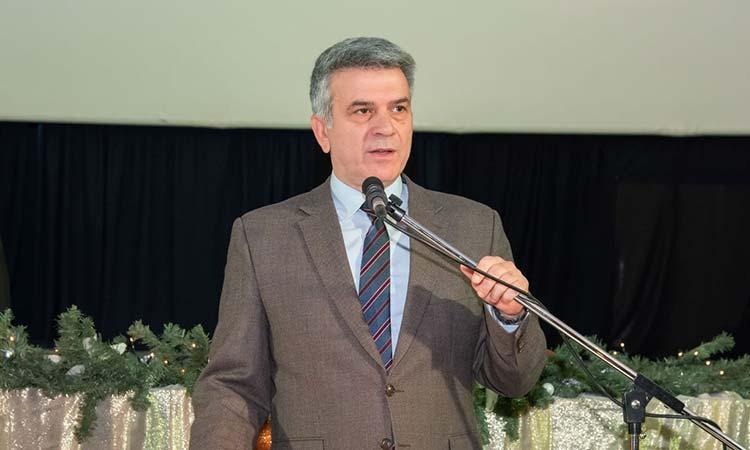 Π. Μανούρης: Υποχρέωση της δημάρχου να προστατεύει το κύρος της Τ.Α. και των εκπροσώπων της