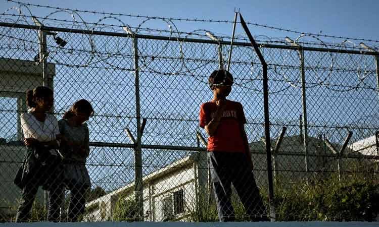Δημοσκόπηση: Απειλή για τη χώρα θεωρεί τους πρόσφυγες το 65% των κατοίκων στα νησιά του Βορείου Αιγαίου