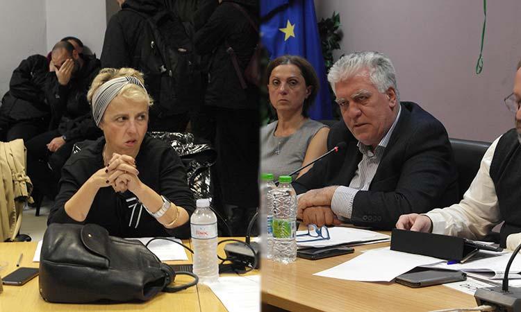 Μ. Μουχτούρη: Ο Δήμος κ. Ζορμπά δεν είναι σπίτι σας…