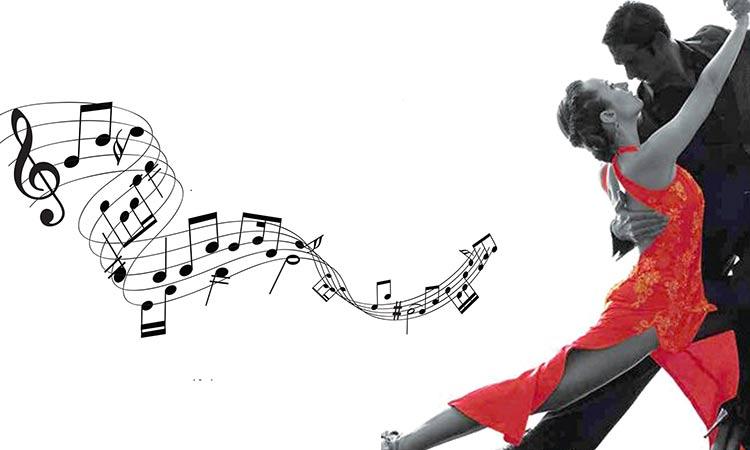 Συναυλία-παράσταση της Φιλαρμονικής και του τμήματος Latin χορών του ΠΑΟΔΑΠ