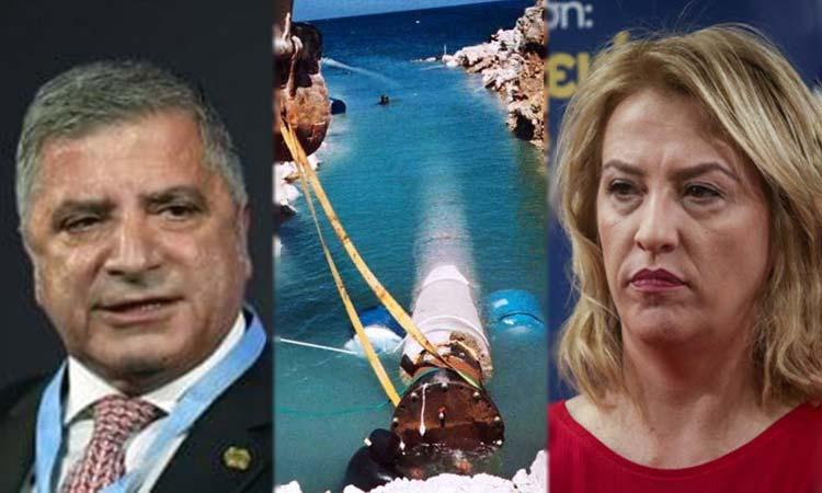 Περιφέρεια Αττικής: Άστοχη και ατυχής η ανακοίνωση Δούρου για τη δολιοφθορά στον αγωγό της Αίγινας