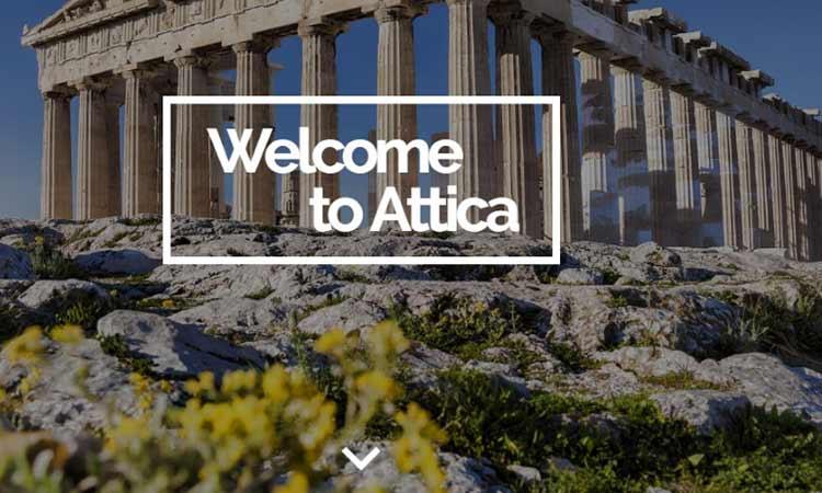 Η στρατηγική για την τουριστική προβολή της Αττικής το 2020 παρουσιάζεται την Τρίτη 25/2