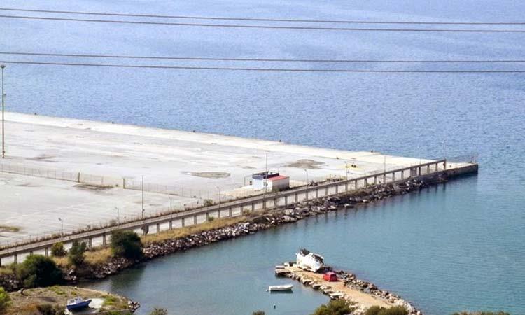 Ο ΠΕΣΥΔΑΠ στηρίζει τον Δήμο Χαϊδαρίου για τον αιγιαλό μπροστά από την προβλήτα 4