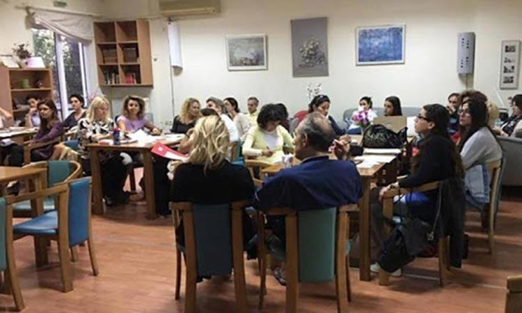 Λειτουργία Σχολής Γονέων από το Κέντρο Κοινότητας Δήμου Πεντέλης
