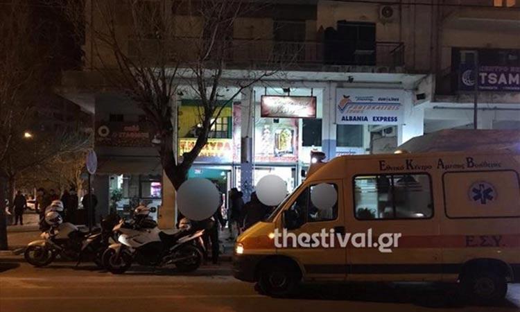 Θεσσαλονίκη: Αιματηρό επεισόδιο μεταξύ Πακιστανών