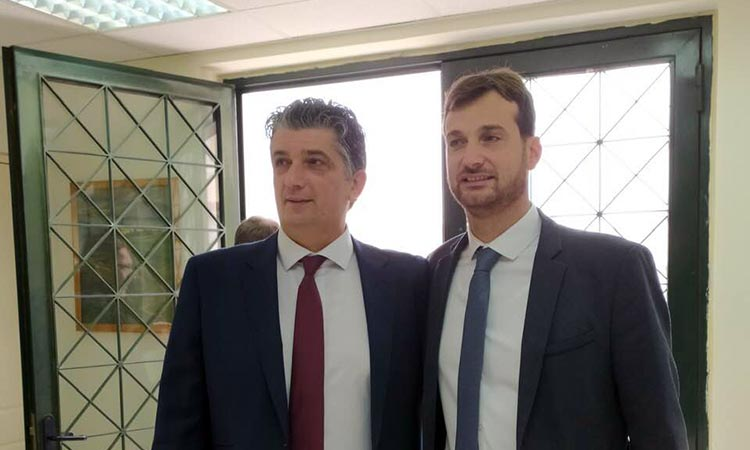 Αλ. Μαυραγάνης: Θετικό το «αφήγημα» της Περιφέρειας για τη διαχείριση των απορριμμάτων, αλλά λίγος ο χρόνος