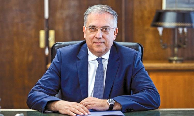 Τ. Θεοδωρικάκος: Να εφαρμοστούν από όλους τους δήμους οι ρυθμίσεις για τα τραπεζοκαθίσματα