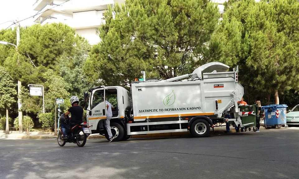 Να λάβουν υπόψη τις νέες συνθήκες σε ό,τι αφορά την καθαριότητα ζητά από τους πολίτες ο Δήμος Ηρακλείου
