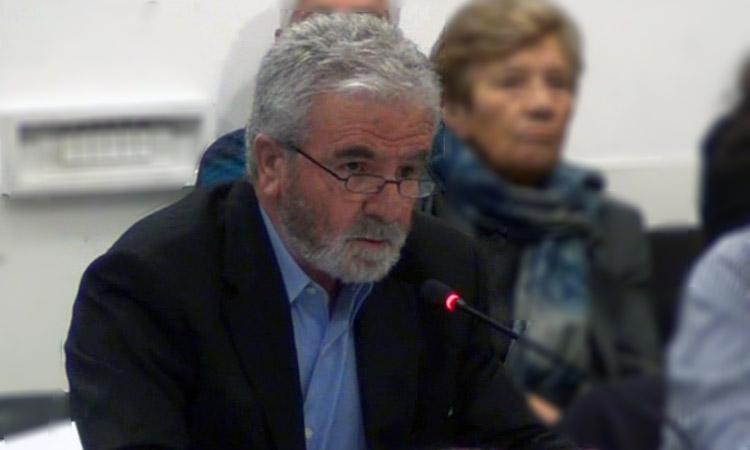 Άρης Κωστούλης: Την ώρα της κρίσης χρειάζονται ηγεσίες με… εκτόπισμα