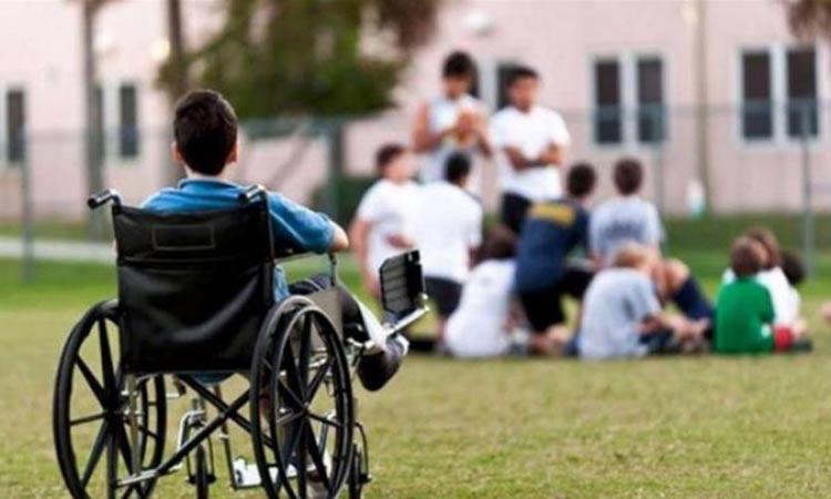 Ο Σύλλογος Εκπαιδευτικών «Γ. Σεφέρης» στην κινητοποίηση για τις συνθήκες στα Ειδικά Σχολεία