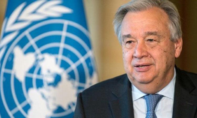 ΟΗΕ: Η πανδημία του κορωνοϊού απειλεί ολόκληρη την ανθρωπότητα
