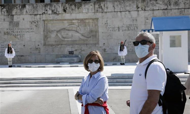«Covid-19»: Στους 49 οι νεκροί – 1.314 κρούσματα στην Ελλάδα