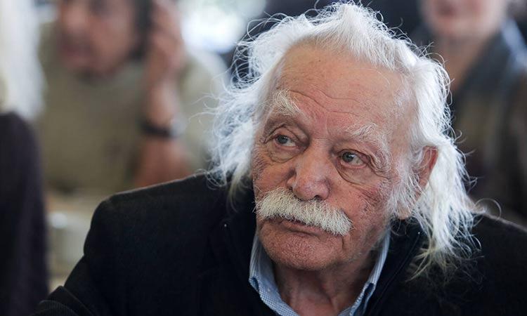 «Δίκτυο Πολιτών Ηρακλείου Αττικής»: Έφυγε από τη ζωή «ο πρώτος Παρτιζάνος της Ευρώπης»