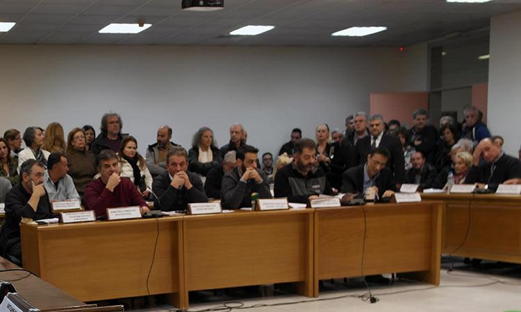 17 δημοτικοί σύμβουλοι ζητούν σύγκληση Δ.Σ. στην Πεντέλη για μέτρα στήριξης πολιτών και επιχειρήσεων
