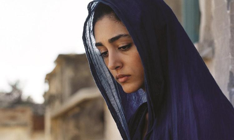 «Η πέτρα της υπομονής» – Προβολή για την Παγκόσμια Ημέρα της Γυναίκας