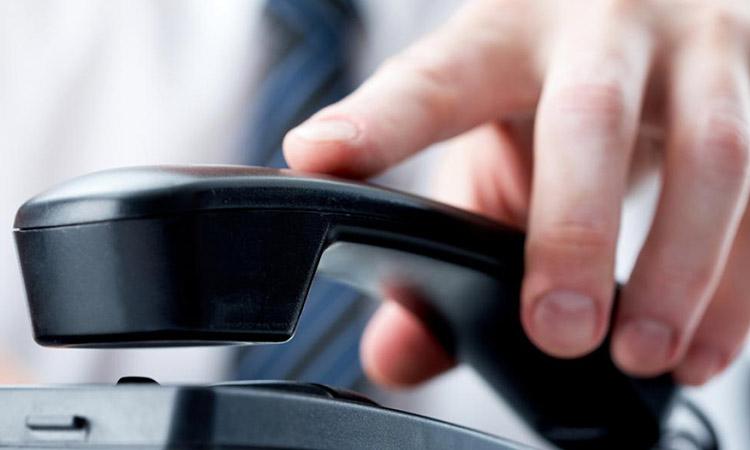 Τηλεφωνικές γραμμές έκτακτης ανάγκης για ανήμπορους να μετακινηθούν Χαλανδραίους