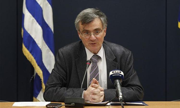 «Covid-19»: Στους 22 οι νεκροί – 821 τα κρούσματα στην Ελλάδα – Κατάσταση έκτακτης ανάγκης στον Δήμος Μύκης, στην Ξάνθη