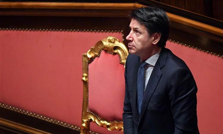Ιταλός πρωθυπουργός: Το ευρωπαϊκό οικοδόμημα κινδυνεύει να χάσει τον λόγο ύπαρξής του