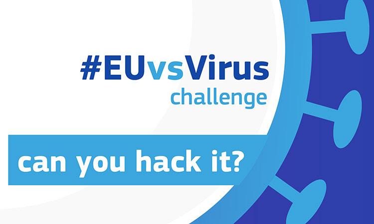 Στην 8η θέση η Ελλάδα με 671 συμμετοχές στον πανευρωπαϊκό μαραθώνιο καινοτομίας EuvsVirus